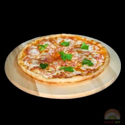 Пицца Крутой замес
